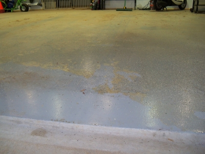 Garage Floor Covering | Prestige Floor Coating